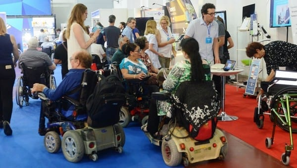 Adif - Consumer Club for People with Disabilities
